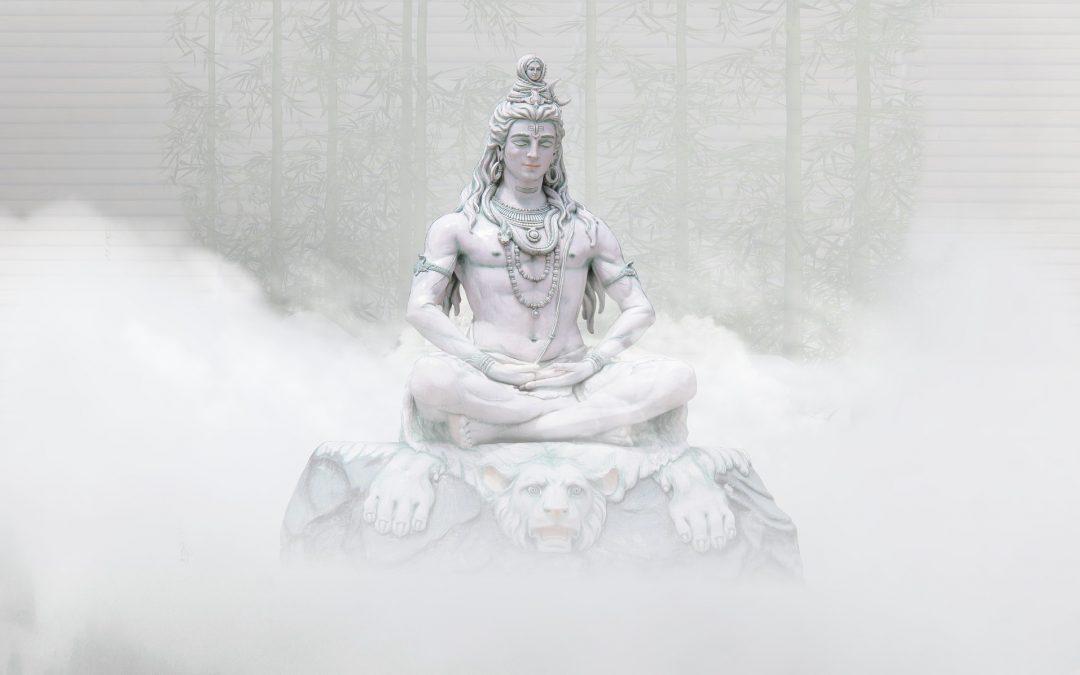 My name is Shiva.