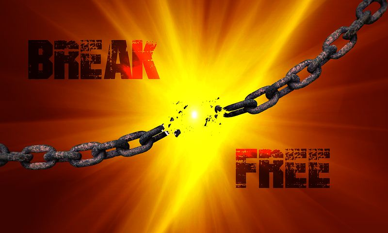 You are as strong as your weakest link.