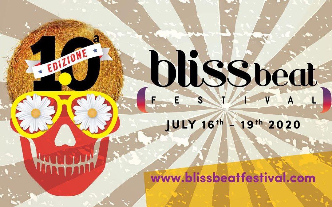 Bliss Beat Yoga Festival (Live Event)