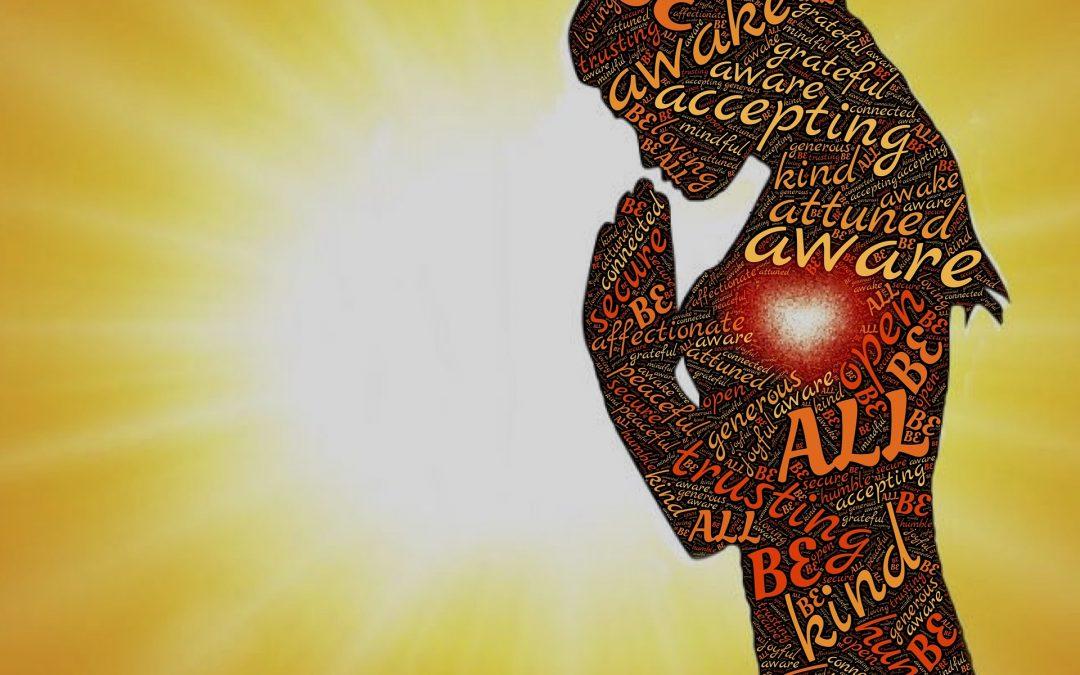 The Loving-Kindness Heart.