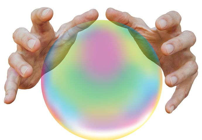 Our crystal ball